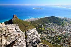 table top mountain cape town