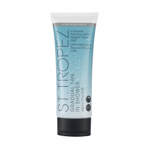 St Tropez Gradual Tan in Shower Lotion