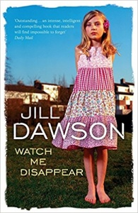 Watch me disappear – Janelle Brown