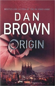 The Origin – Dan Brown