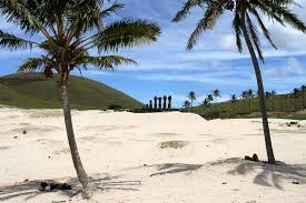 Easter Island, Chile flyusanywhere